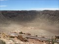 Image for Meteor Crater - Historic Route 66 - Winslow, AZ