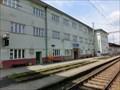 Image for Train Station -  Skalice nad Svitavou, Czech Republic
