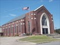 Image for First Baptist Church - Mena, AR