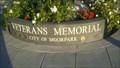 Image for Veterans' War Memorial - Moorpark, CA