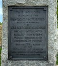 Image for United Daughters of the Confederacy Monument, Monocacy Battlefield, Frederick, MD