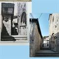 Image for Porta Oeste Santiago - Allariz, Ourense, Galicia, España