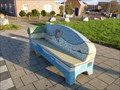 Image for Mosaic Bench - Ter Heijde, NL