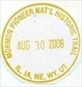 Image for Mormon Pioneer National Historic Trail IL, IA,NE,WY,UT - Fort Laramie, WY