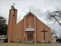 Image for Sacred Heart Catholic Church - Coleman, TX