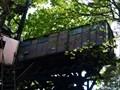 Image for Wagon suspendu, Milly la Forêt, Essonne, France