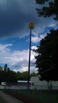 Image for 1st Ave Warning Siren - Evansville, IN