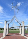 Image for Tribute Memorial Park  - Toledo, Ohio, USA.