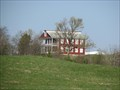 """Image for Crenshaw House - """"Old Slave House"""" - Equality, Illinois"""