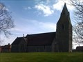 Image for St James - Dry Doddington, Lincolnshire