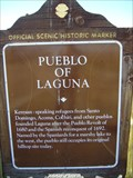 Image for Pueblo of Laguna