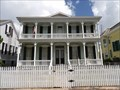 Image for Franklin - Wandless House - Galveston, TX
