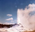 Image for Castle Geyser Cone - Yellowstone National Park, WY