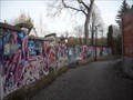 Image for Graffiti na plechu - Jihlava, Czech Republic