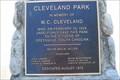 Image for Cleveland Park - Greenville, SC