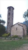Image for Esglesia de Santa Coloma - Santa Coloma, Andorra