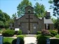 Image for Shelter House/Chapel - Olathe Cemetery - Olathe, Ks.