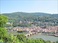 Image for Philosophers' Walk - Heidelberg, Germany