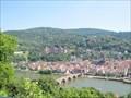 Image for Philosophers' Walk - Heidelberg, Germany