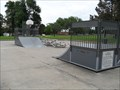Image for Aurora Park Skatepark - Newton, Iowa