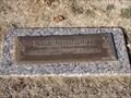 Image for 103 - Nellie N. Hazelwood - Chapel Hill Cemetery - OKC, OK