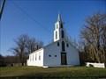 Image for Hazzard's Corners Church - Madoc, ON