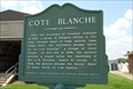 Image for Cote Blanche - Cut Off, LA