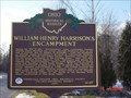 Image for William Henry Harrison's Encampment