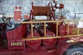 Image for 1922 Ford Fire Truck - 1st Motorized Southport Fire Truck - Southport, NC