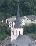 Image for Stiftskirche St. Goar - RLP - Germany