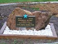 Image for Webster Town Hall Blue Star Memorial By-Way - Webster, Michigan
