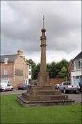 Image for First World War Memorial, Kineton, Warwickshire, UK