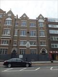 Image for St Luke's Schools - Old Street, London, UK