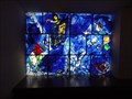 Image for The America Windows by Marc Chagall - Chicago, IL