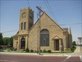 Image for Trinity Lutheran Church - Hays, KS