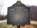 Image for Lincoln Knob Creek Farm