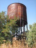 Image for Coyote Water Tower - Coyote, CA