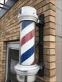 Image for Deluxe Barber Shop - Moorhead, Minnesota, USA