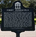 Image for First Pensacola