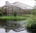 Image for Megafobia - Oakwood Theme Park - Pembrokeshire, Wales.