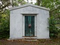 Image for Codrington Mausoleum - Jacksonville, FL