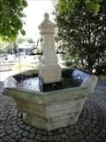 Image for Fountain Scheffelstraße - Radolfzell, Germany, BW