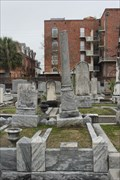 Image for Robert Werner - Chevra-Thilim Cemetery - New Orleans, LA