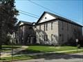 Image for Rountree Hall - Platteville, WI
