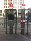 Image for Pay phone booth at Hardenbergstrasse - Berlin [Germany]