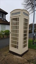 Image for Telephone Box - New Walk - North Ferriby, East Riding of Yorkshire