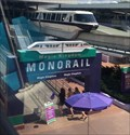 Image for Monorail (Magic Kingdom) - Lake Buena Vista, FL