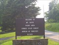 Image for Mount Davis Picnic Area - Forbes State Forest - Salisbury, Pennsylvania