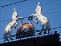 Image for Riga Circus Horses - Riga, Latvia