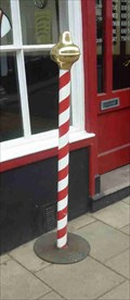 Image for Alan's Barber Shop, Tewkesbury, Gloucestershire, England